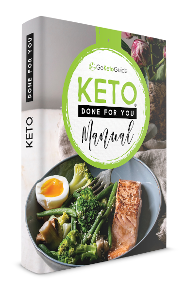 Keto Done For You