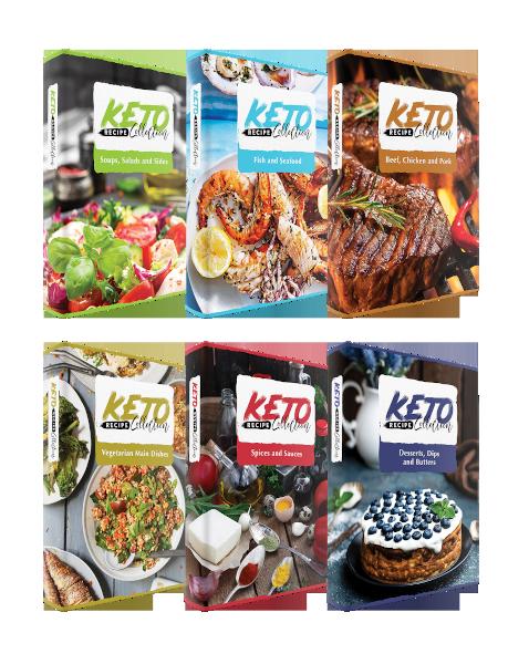 Keto Recipe Collection